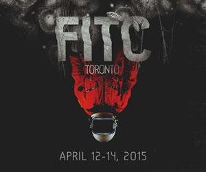 FITC Toronto 2015