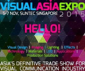 Visual Asia Expo
