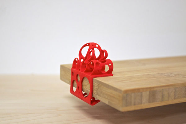 David Hsu Design – Loops & Cheese