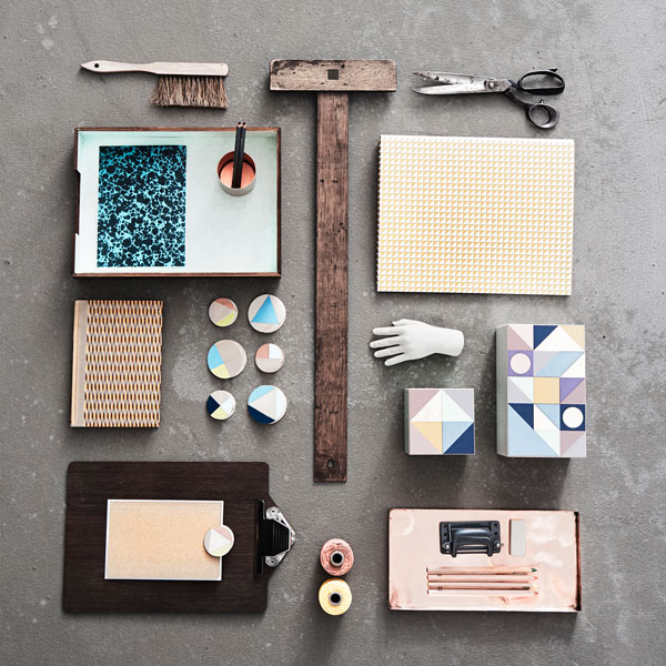 ferm LIVING – Letter Tray