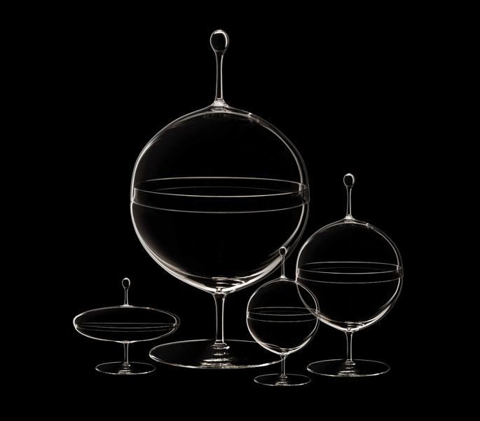 LOBMEYR – Crystal Glassware – Vienna, Austria