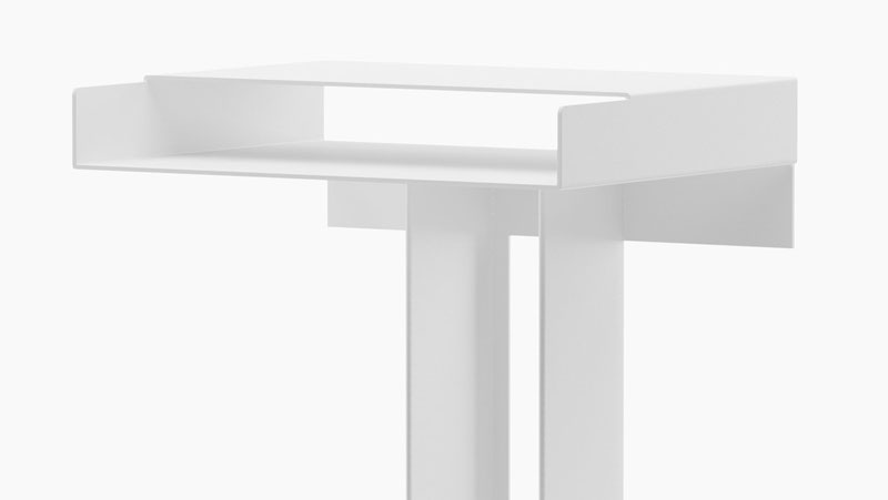 New Tendency – Meta Side Table