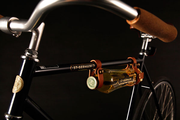 Oopsmark – Bicycle Wine Rack