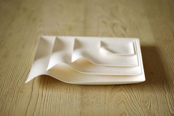 WASARA – Paper Tableware