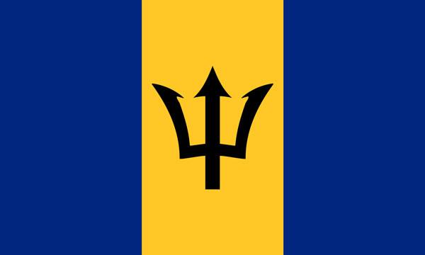 Barnaby Ward – Barbados, West Indies