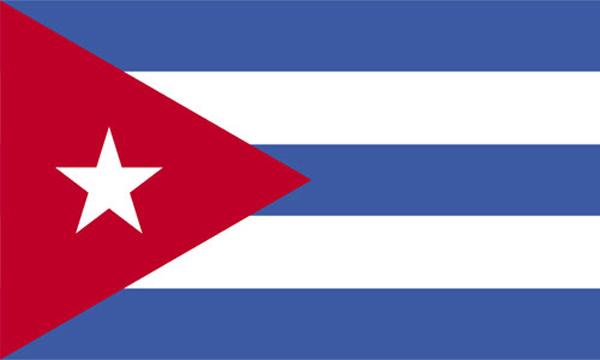 Edel Rodriguez – Havana, Cuba