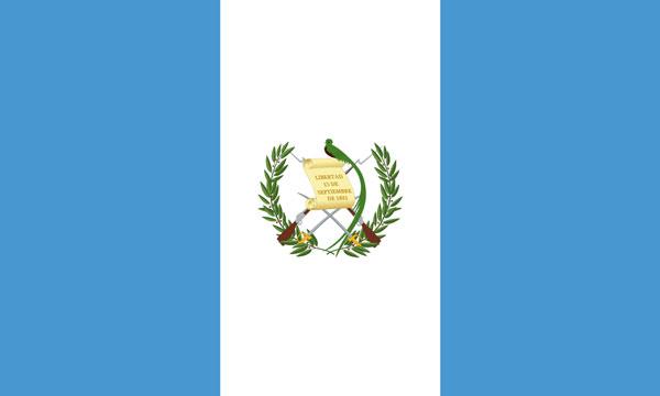 Andre Gribble – Guatemala City, Guatemala