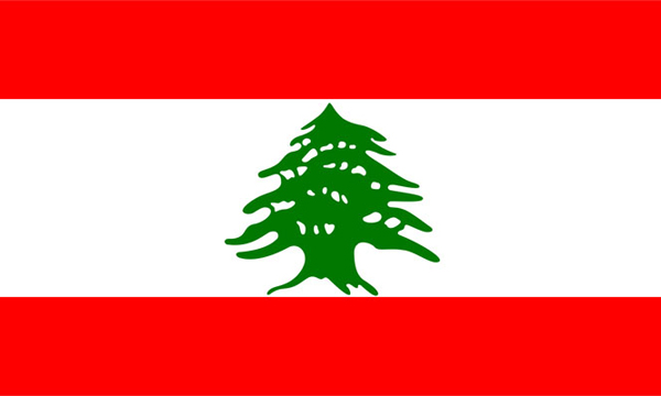 Marios Karystios – Gino's Garden Olive Oil – Lebanon