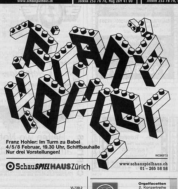 Blokes (盧塞恩,瑞士)