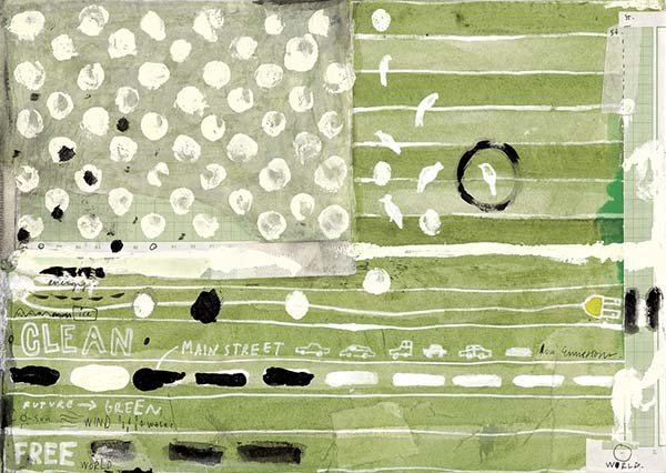 Cuartopiso – Carlos Roldán, Alejandro Posada (Medellín, Colombia)