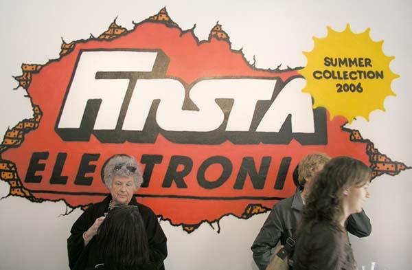 Finsta (斯德哥爾摩,瑞典)