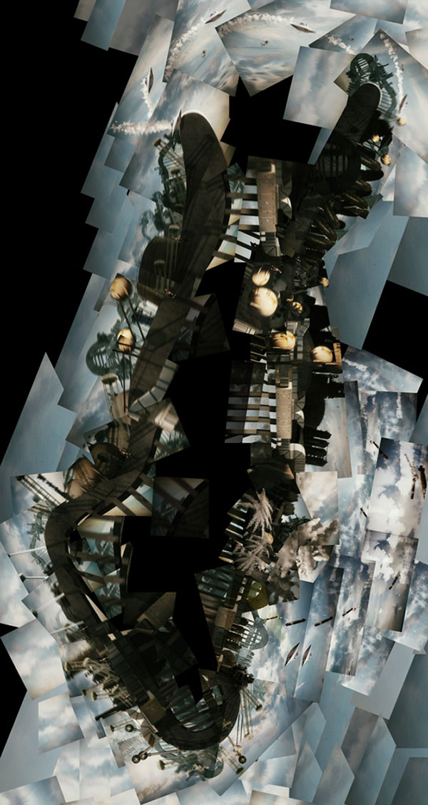 Kompost Productions – Oliver Conrad, Gian Klainguti (紐約,美國)