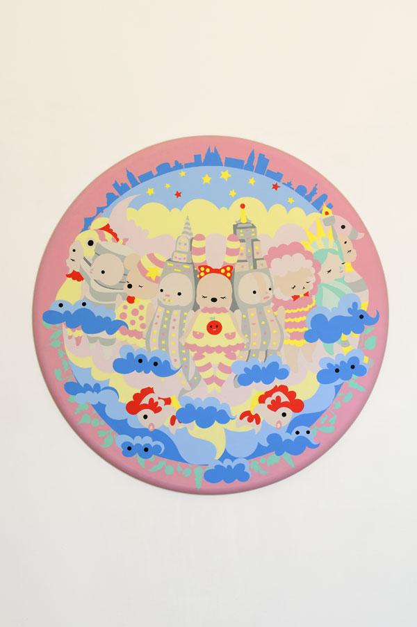 Ami Suma – New York, USA
