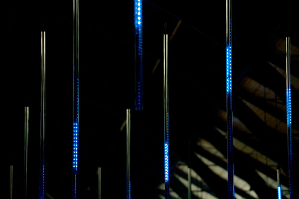United Visual Artists/Ben Kreukniet (London, UK)