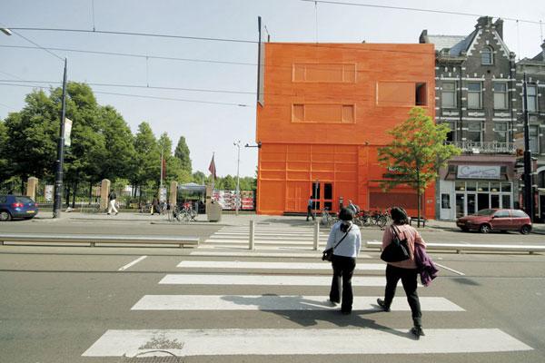 Florentijn Hofman – Rotterdam, The Netherlands