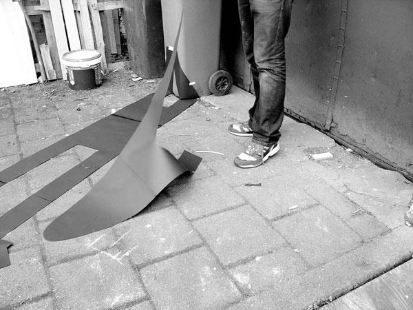 Novak Grafisch Ontwerp – Amsterdam, The Netherlands