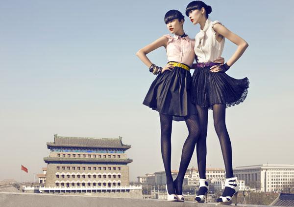 陳曼 (北京, 中國)