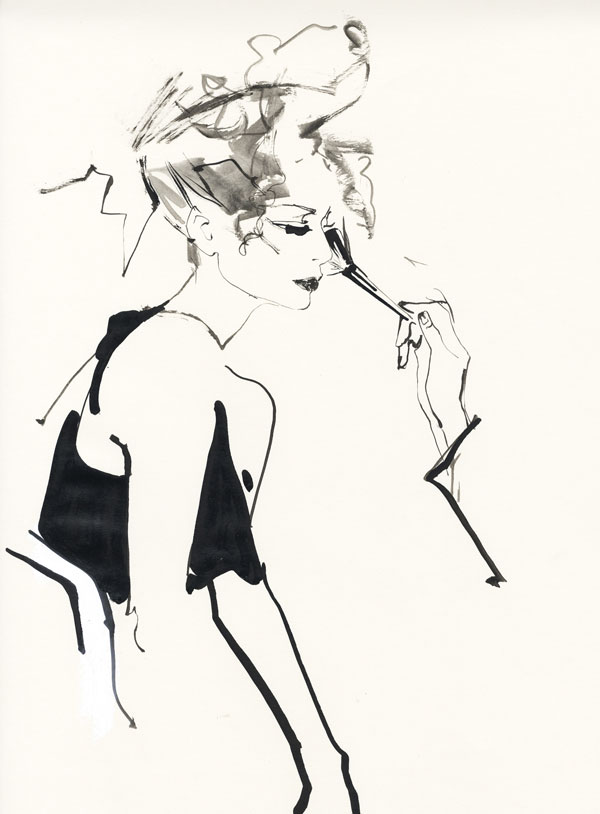 David Downton (London, UK)