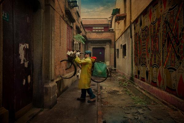 Maleonn (Shanghai, China)