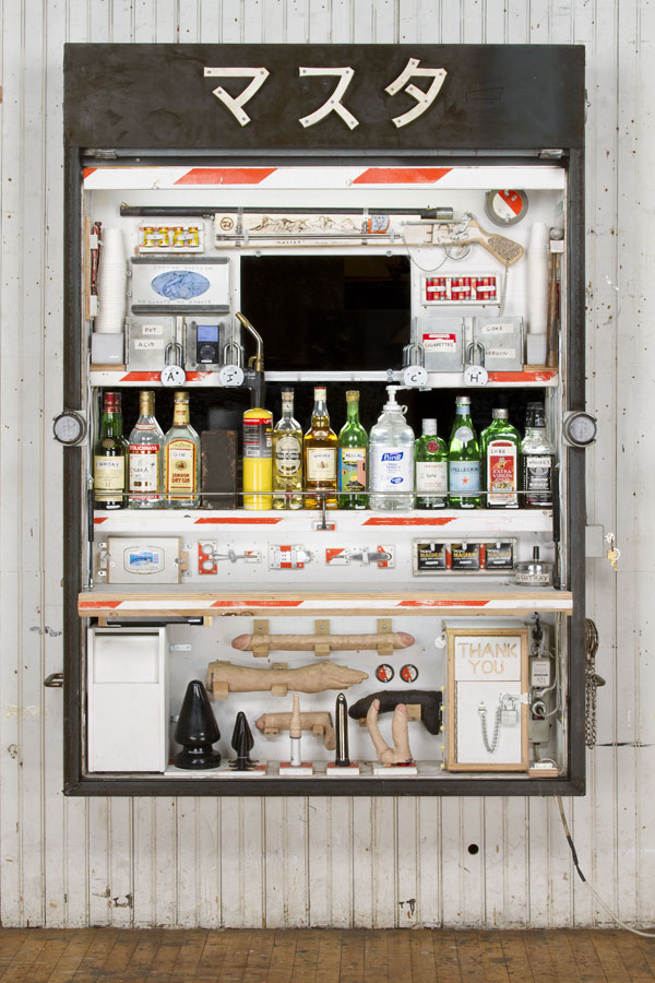Tom Sachs – New York, USA