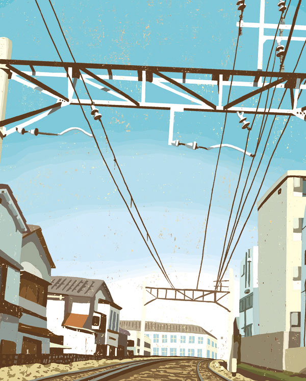 Hideto Fujimoto (Tokyo, Japan)