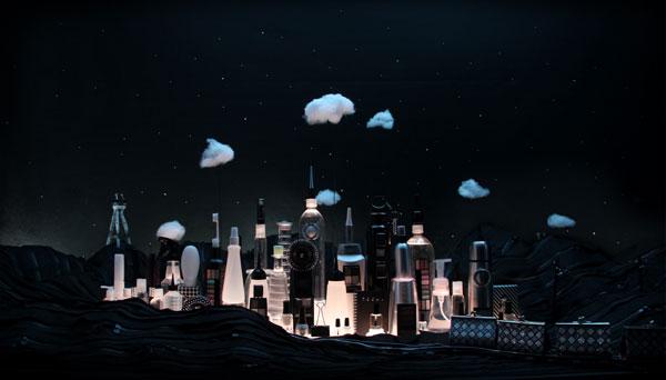 Tony Benna (舊金山,美國)