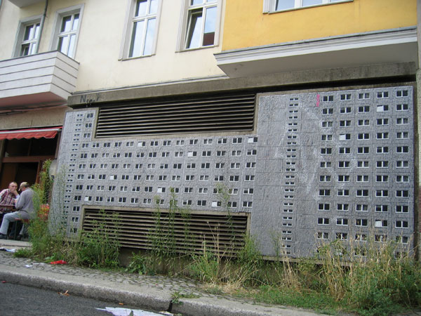 Evol (Berlin, Germany)