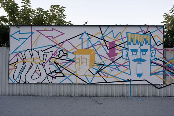 Multipraktik (Ljubljana, Slovenia)