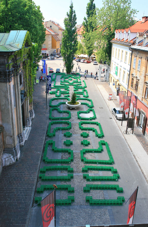 prostoRož Association – Ljubljana, Slovenia
