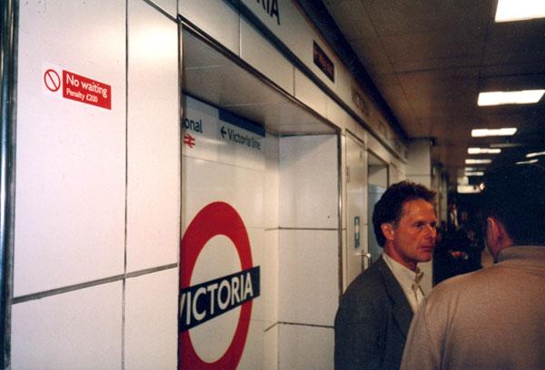 Joseph Ernst (London, UK)