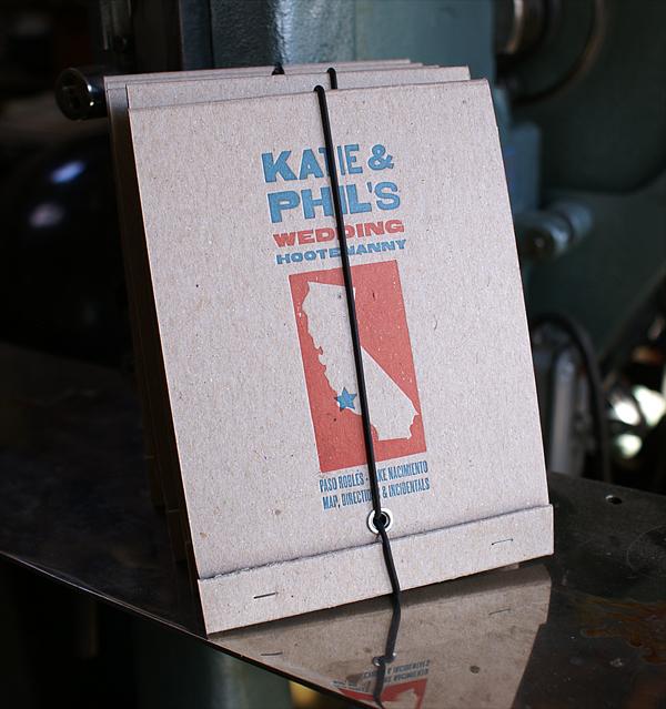 Smokeproof Press (美國 科羅拉多州)