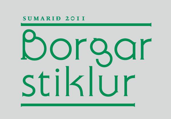 Arnar Freyr Guðmundsson (Reykjavík, Iceland)