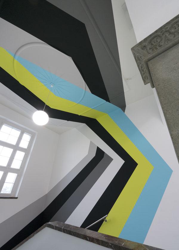 Lang/Baumann — Sabina Lang, Daniel Baumann (Burgdorf, Switzerland)