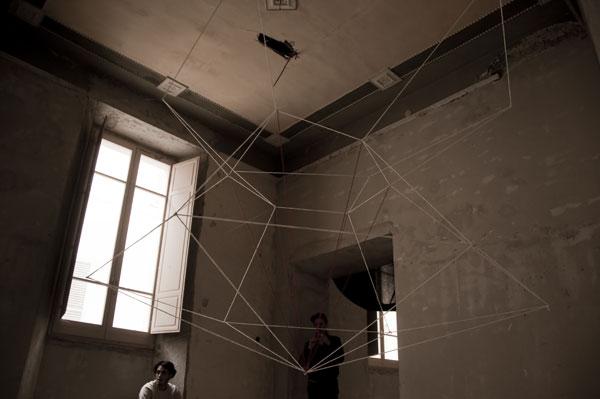 Teo Pirisi aka Moneyless (Milan, Italy)