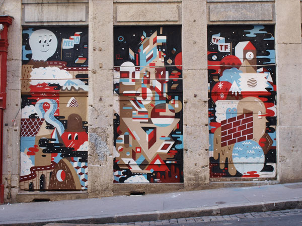 Nelio (Lyon, France)
