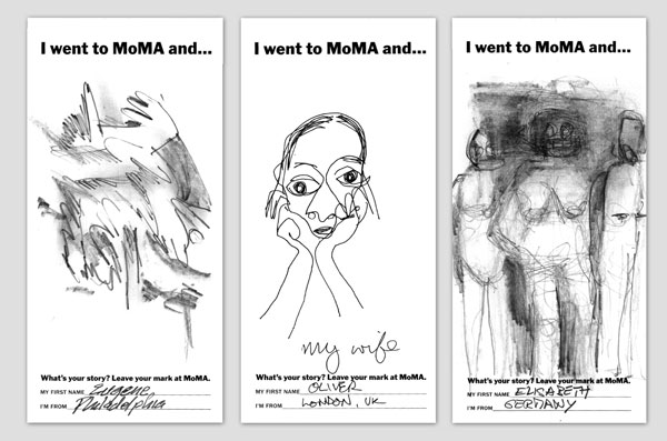 MoMA Design Studio (New York, USA)