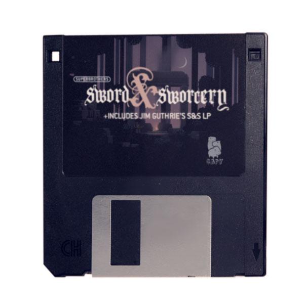 Sword & Sworcery (Toronto, Canada)