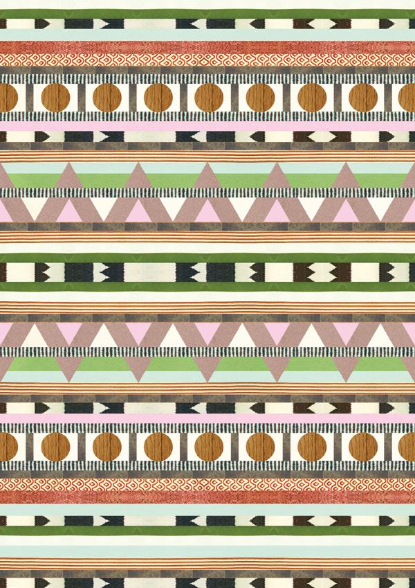 - DG-Design-Alpine-Pattern-2012-Illustration