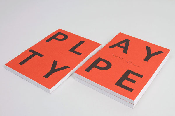 Playtype by e-Types