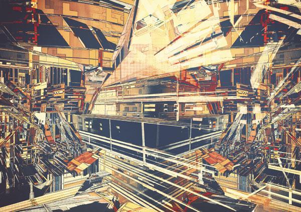 Atelier Olschinsky – Peter Olschinsky, Verena Weiss