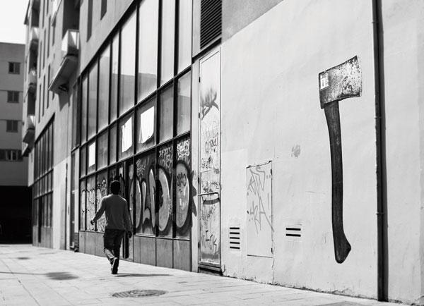 Bardo – Bren Imboden, Luis Viale – Melbourne, Australia #BARDO_Vos.Que_08.jpg