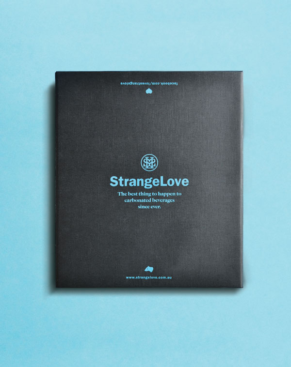 Marx Design – Ryan Marx – Auckland, New Zealand #StrangeLove-Promotional-Gift-1.jpg