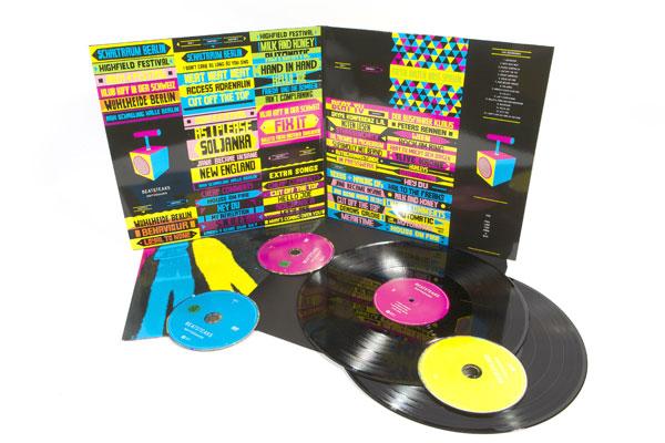 "Rocket & Wink – Gerald ""Rocket"" Rocketson and Petronius Amund Wink – Hamburg, Germany #Beatsteaks-Vinyl-01.jpg"