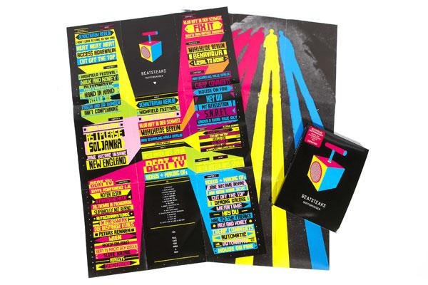"Rocket & Wink – Gerald ""Rocket"" Rocketson and Petronius Amund Wink – Hamburg, Germany #Beatsteaks-poster-01.jpg"