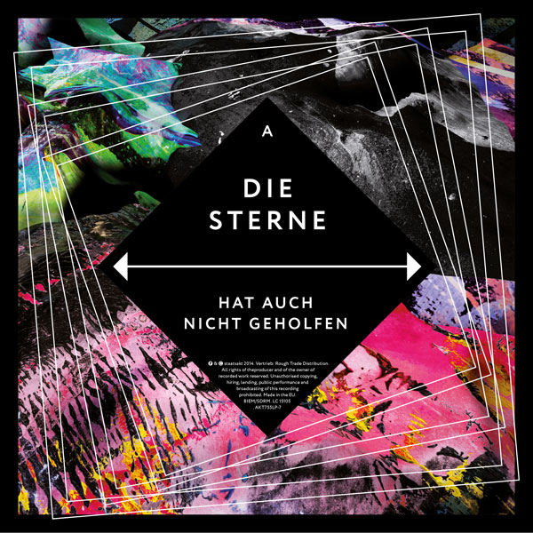 "Rocket & Wink – Gerald ""Rocket"" Rocketson and Petronius Amund Wink – Hamburg, Germany #Sterne-EP-Cover.jpg"
