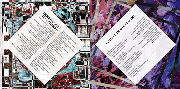 "Rocket & Wink – Gerald ""Rocket"" Rocketson and Petronius Amund Wink – Hamburg, Germany #Sterne_Booklet_Innen4.jpg"