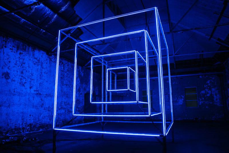 Kit Webster Studio – Melbourne, Australia
