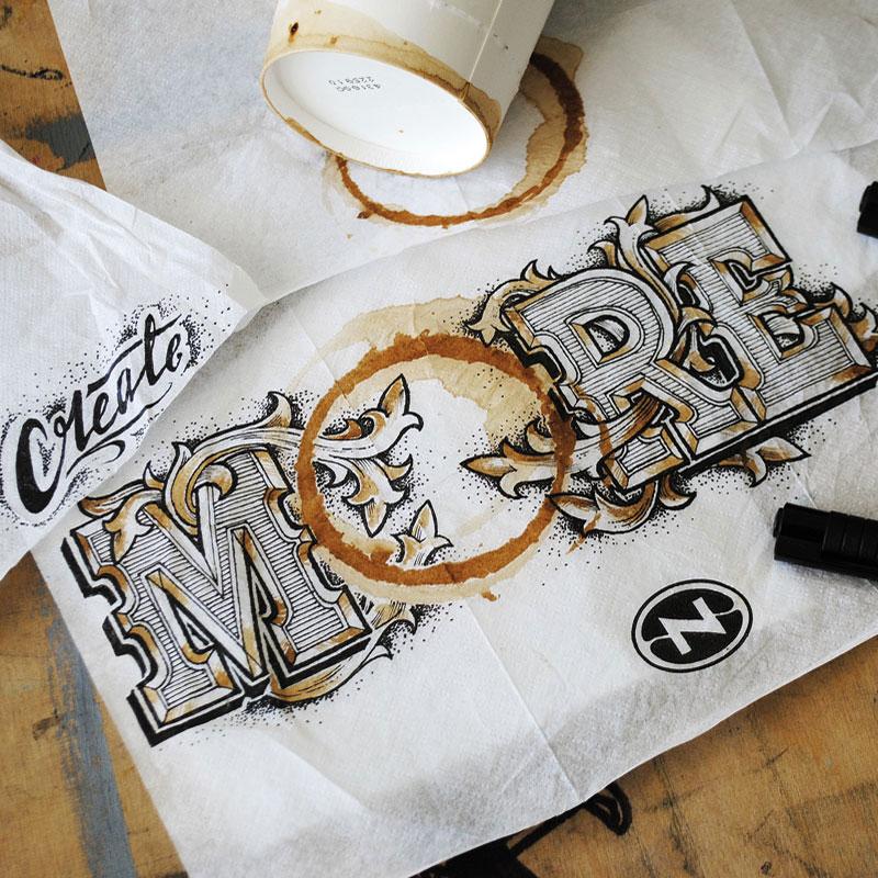 Rob Draper – Worcestershire, UK #Create-more-napkin_Rob-Draper.jpg