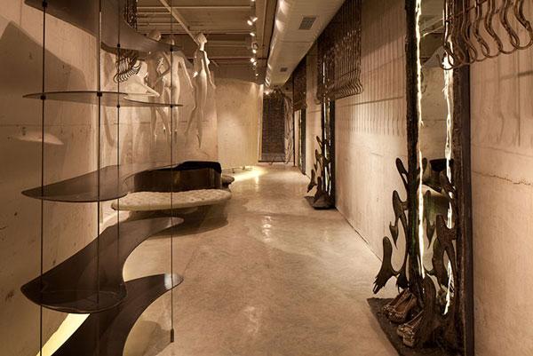 Risd S Graduate Alina Vadera Creates New Retail Space