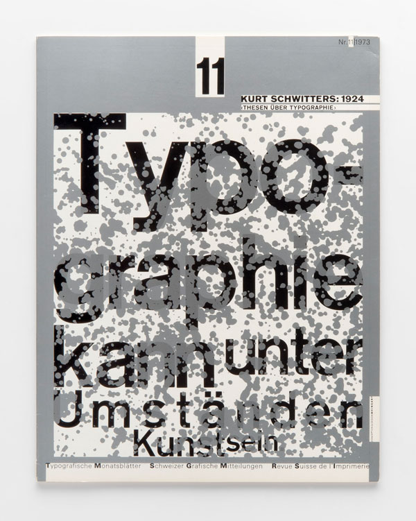 "HKDI presents ""Weingart Typography"" Exhibition by Wolfgang Weingart – Hong Kong"